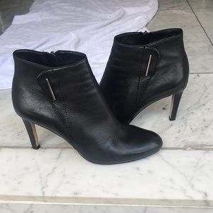 Vince Camuto booties-FREE!!!! W/ purchase